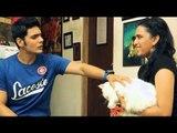 Heavy Petting: My pet cats hate me: Swara Bhaskar