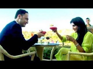 An aperitif with Ambika Anand in Italy