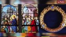26 avril 1248 : le jour où Saint Louis inaugure la Sainte-Chapelle