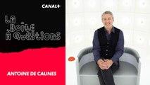 La Boîte à Questions de Antoine De Caunes – 25/03/2019