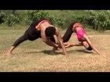 International Yoga Day: Importance of doing yoga