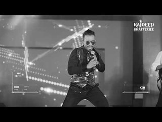 Rajdeep Chatterjee & Band Live in Jaipur !