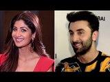 In The Spotlight With Ranbir Kapoor & Shilpa Shetty Kundra
