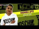 Radhika Apte Is Not Doing Sacred Games Season 2