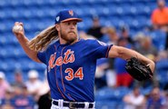 Boomer and Gio: Noah Syndergaard speaks out about the Mets
