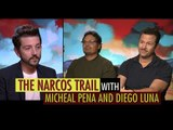 In The Spotlight, Team Narcos Goes To Mexico