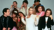 'Clueless' Cast Reunites Nearly 25 Years Later