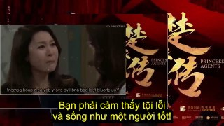 Su Tra Thu Ngot Ngao Tap 57 Phim Han Quoc VTV3 Thuyet Minh P