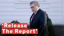 Democratic 2020 Presidential Hopefuls Weigh On Mueller Report Revelations