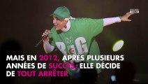 Diam's, bouleversante : Ses rares confidences sur sa carrière de rappeuse
