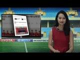 VFF NEWS SỐ 94   FIFA dành tặng những mỹ từ đẹp nhất cho bóng đá Việt Nam sau trận gặp U23 Hàn Quốc