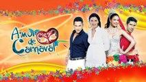 Amor de carnaval - Capítulo 1