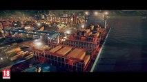 Hitman 2 - Carte Sniper Assassin : Hantu Port (Disponible le 26 mars !)