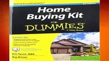 Library  Home Buying Kit FD 6E (For Dummies) - Eric Tyson