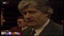 Otvoreno  Radovan Karadžić - doživotna kazna zatvora