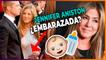 Jennifer Aniston EMBARAZADA DE BRAD PITT?
