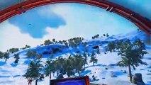No Man's Sky Beyond (VR Reveal l PSVR)
