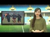 VFF NEWS SỐ 84 | Công Phượng chỉ gặp phải chấn thương nhẹ và vẫn sẽ tham dự VCK U23 châu Á
