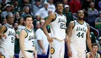 Laying out Michigan State's path to the Final Four