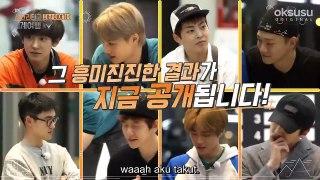 EXO Ladder S2 eps 16 sub indo