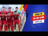 Lịch thi đấu giải bóng đá AFF U22 LG Cup 2019: đại chiến Việt - Thái ngay vòng bảng | VFF Channel