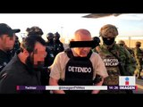 """Le dan cadena perpetua a """"El Licenciado""""   Noticias con Yuriria Sierra"""