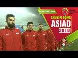 Những điều chưa biết về bóng đá Syria - đối thủ của Olympic Việt Nam ở tứ kết ASIAD | VFF Channel