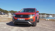 VW T-Cross - Does the smallest Volkswagen SUV delivers what it promises?
