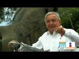 AMLO conmemora natalicio de Benito Juárez en Guelatao, Oaxaca   Noticias con Francisco Zea