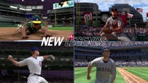 MLB The Show 19 - Bande-annonce Legends and Flashbacks