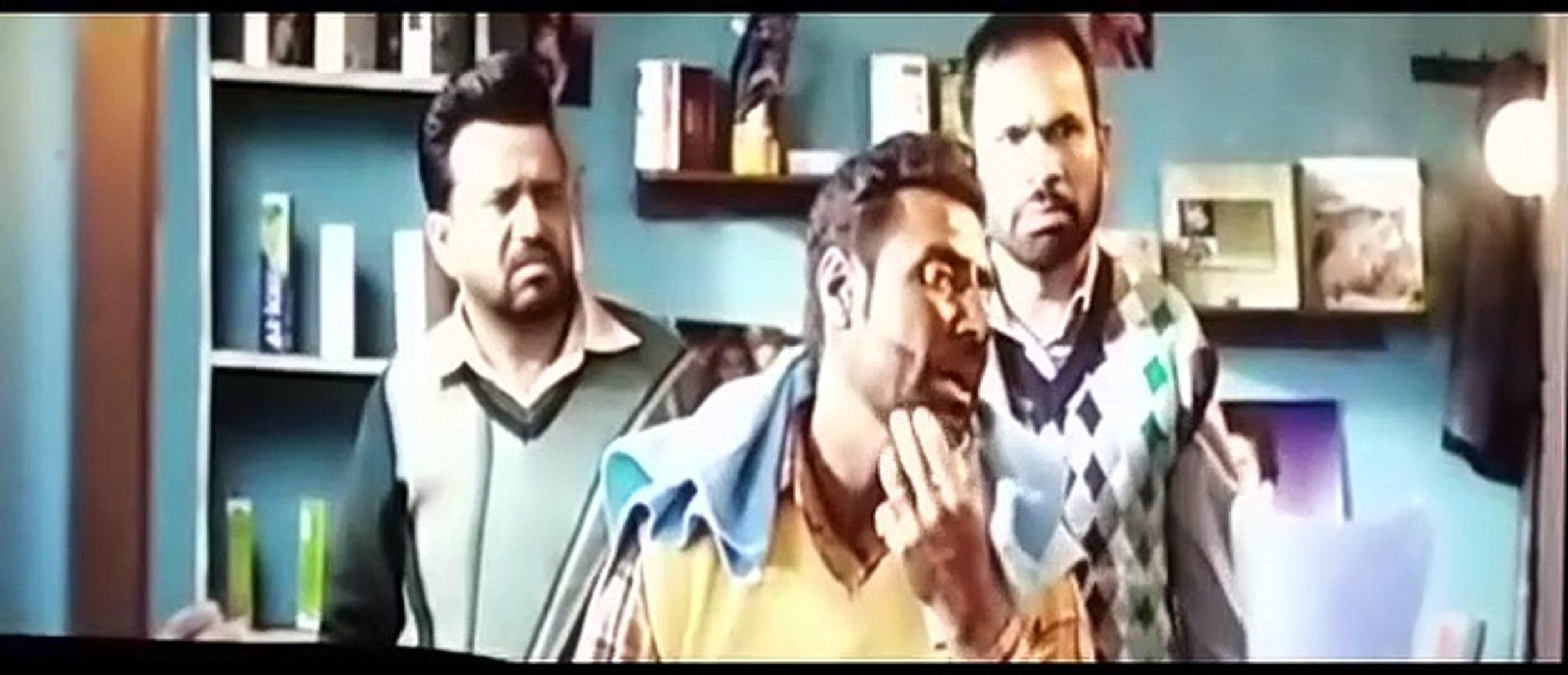 New Indian punjabi movie Kala Shah Kala (2019) Part 1 - 3