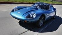 1971 Marcos GT