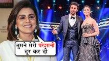 Neetu Kapoor ACCEPTS Ranbir Kapoor Alia Bhatt Affair With A Photo