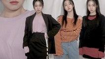 Cheap Korean Online Shopping Haul! Student Fashion Look Book! 패션 기본템 하울 10대 코디 추천 소녀나라 제품 리뷰 ! / 학생코디 대학패션 10대 패션 youis 유이즈