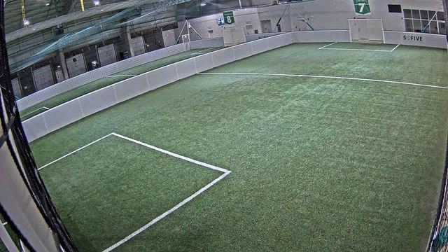 03/26/2019 00:00:01 - Sofive Soccer Centers Rockville - Camp Nou