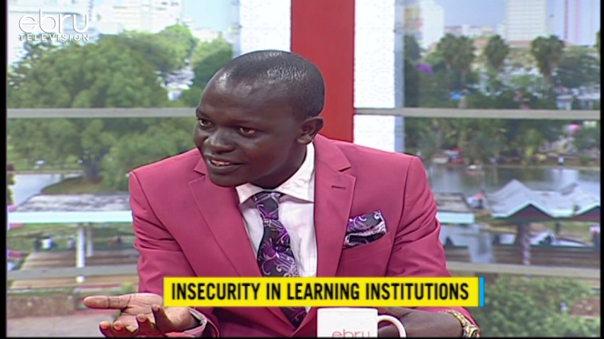 Addressing Insecurity In Learning Institutions