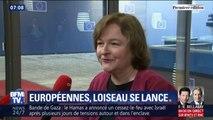 Très compétente pour certains, trop technocrate pour d'autres... Nathalie Loiseau prend la tête de la liste LaREM pour les européennes