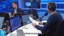 """Guillaume Klossa : """"la consultation We Europeans montre que les gens ont besoin d'Europe !"""""""