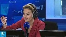 """Nicolas Dupont-Aignan veut """"éviter de rendre les Français prisonniers"""" du duel Macron-Le Pen"""