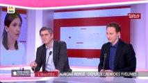 Best Of Territoires d'Infos - Invitée politique : Aurore Bergé (26/03/19)