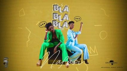 Nafasi - Bla Bla Bla (Prod By Tam Sir)
