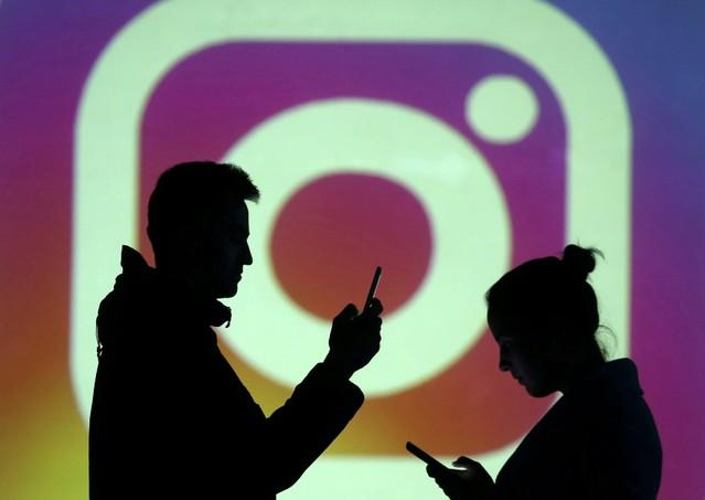 Die beliebtesten Influencer auf Instagram