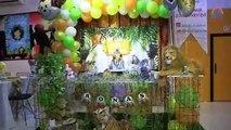 ronas's birthday party- Kido Kiddies Club & Party House