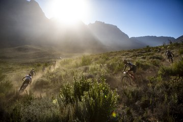 Absa Cape Epic 2019 - Stage 7 - Grand Finale - Untamed Action