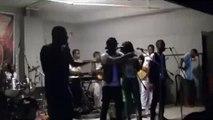 Wawa Salegy - Ambiansy Mafana part 2 - Live @ La Réunion 2013