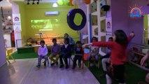 alya,tuğra and kayra's birthday parties- Kido Kiddies Club & Party House