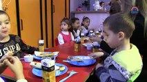 Atlas Mahir's birthday-parties- Kido Kiddies Club & Party House