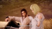 Final Fantasy XV : Episode Ardyn - Bande annonce de lancement