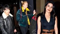 Priyanka Chopra Helps In Planning Joe Jonas & Sophie Turner's Summer Wedding?