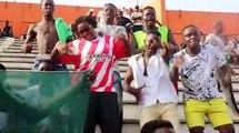 Football | Les à côtés du match Côte d'ivoire vs Rwanda